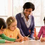 Школьные годы: Выбор школы в Бельгии