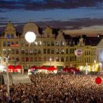 Брюссельский Летний Фестиваль 2015  (Brussels Summer Festival)