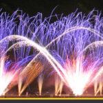 Бельгия выигрывает международный конкурс фейерверков в Монако