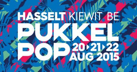 Pukkelpop-2015