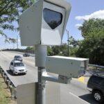 Стационарные камеры контроля скорости являются нарушением законов о конфиденциальности
