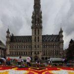 Необычный Бельгийский Алфавит (Продолжение)