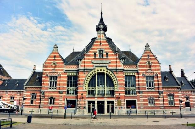 railway-museum-Schaarbeek