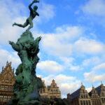 Необычный Бельгийский Алфавит (Продолжение) Часть 5
