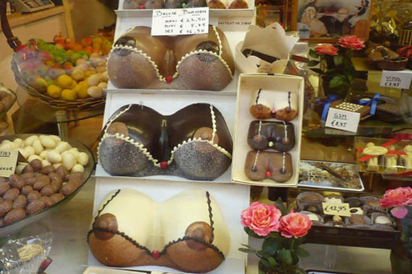 Belgian-chocolate