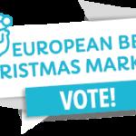 Брюссельская Рождественская ярмарка может получить звание лучшей в Европе! Голосуйте!