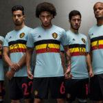 Билеты на Евро-2016 на матч с Красными Дьяволами скоро поступят в продажу