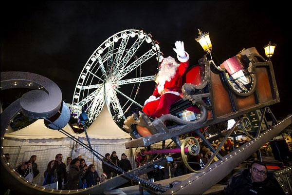 Christmas-Fair