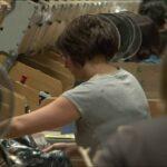 Nike создаст 539 рабочих мест в Бельгии