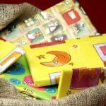 Бельгийцы тратят 350 млн € в год на подарки ко Дню Святого Николая