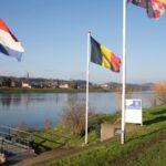 Бельгия с Нидерландами обменяются территориями