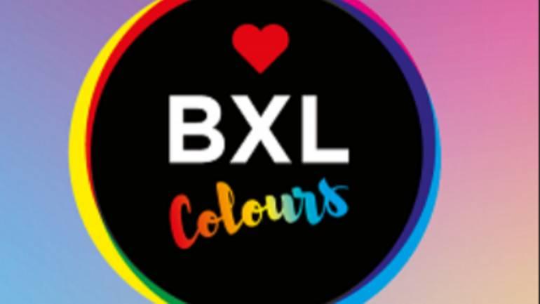 Colors-Brussels