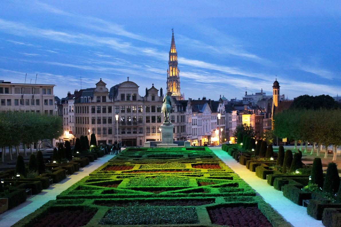 brussels-european-best-destinations