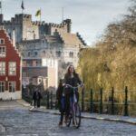 В Генте появится самая большая пешеходная зона в Бельгии