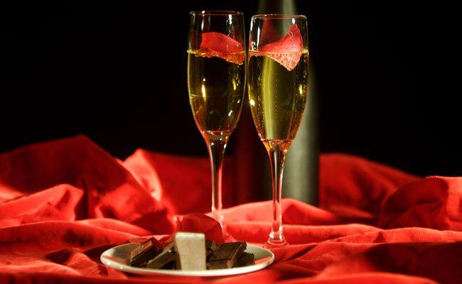 Valentine-dining