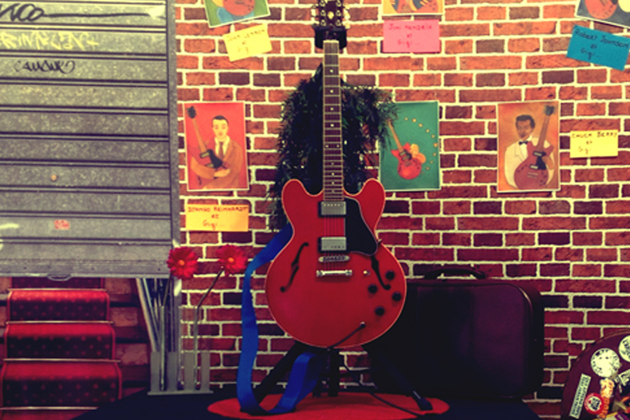 Guitar-Competition