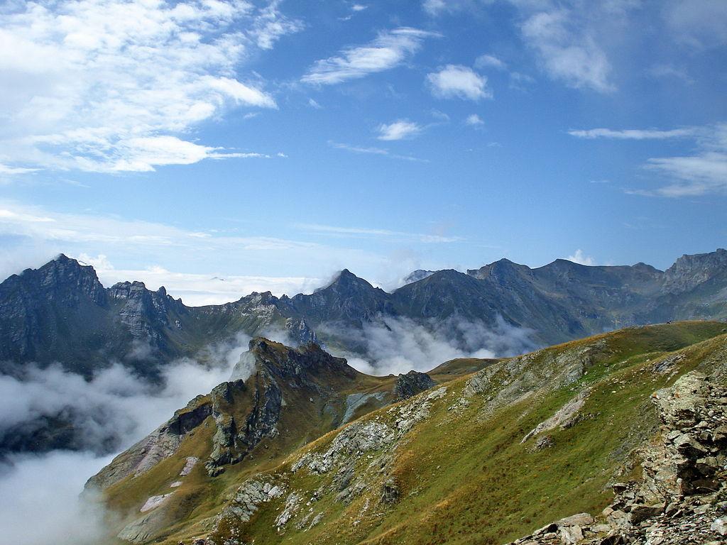 Mountains-macedonia