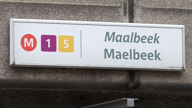 Maelbeek