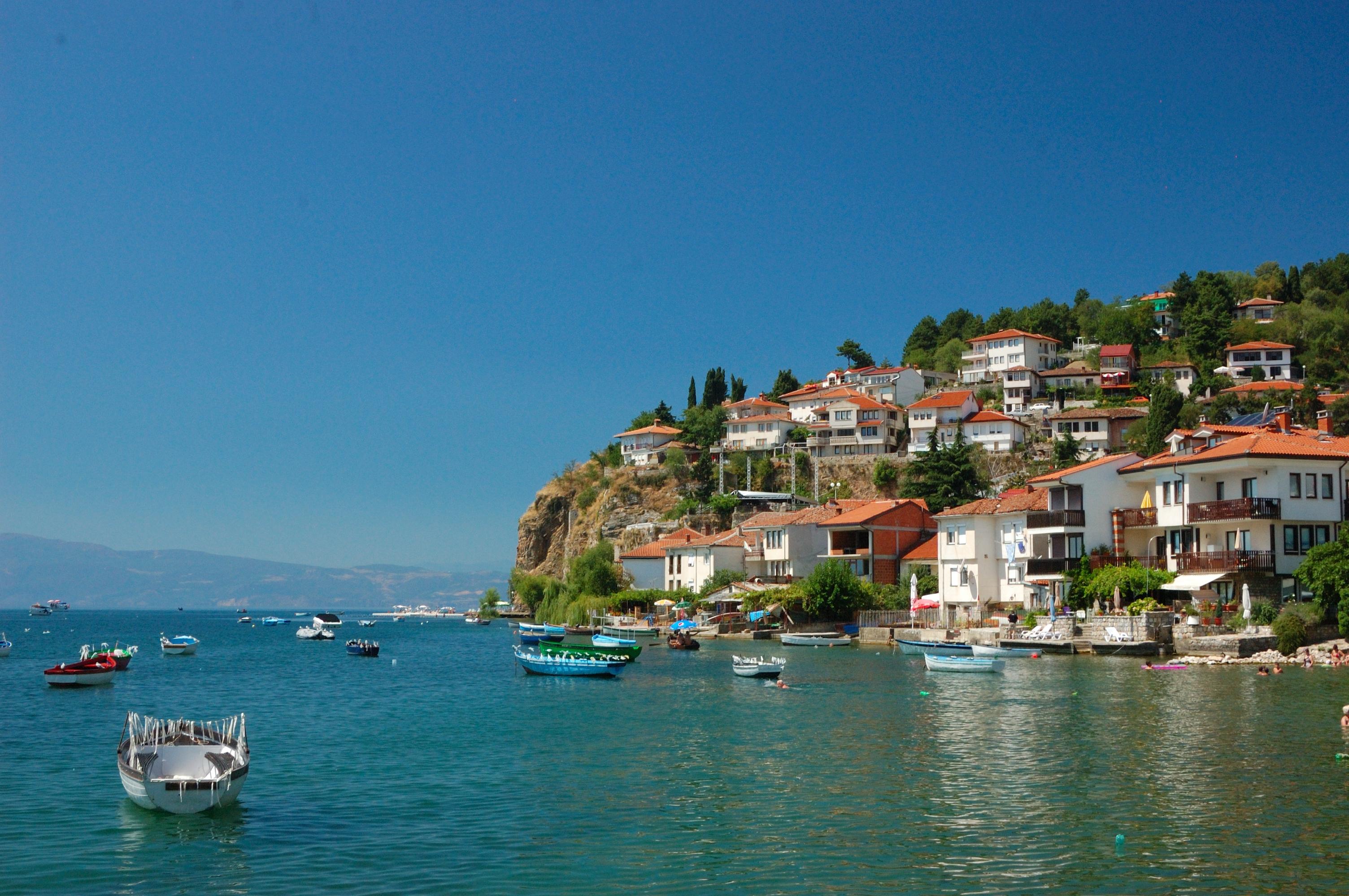 Ohrid_Town