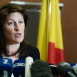 Министр транспорта Бельгии ушла в отставку