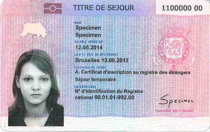 permis-de-sejour-belge-fr-forside