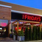 В Бельгии появится сеть ресторанов TGI Friday's