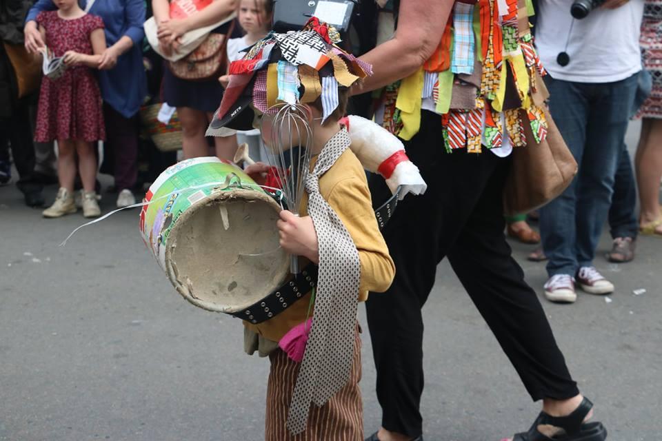 Zinneke-Parade