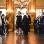 В Королевском Дворце почтили память жертв теракта в Брюсселе
