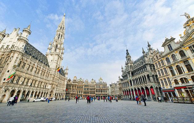 belgium-brussels-grand-place