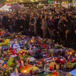 Мемориал возле Биржи уберут в пятницу