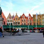 """""""Поделись нашей улыбкой""""- кампания по привлечению  туристов во Фландрию"""