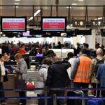 Аэропорт Брюсселя на пути к восстановлению после атак