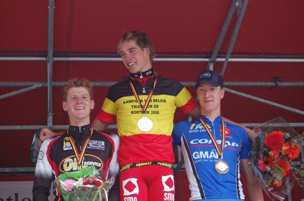 Belgian-men