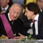 Бывший король Бельгии Альберт недоволен жалованьем €900 000 в год