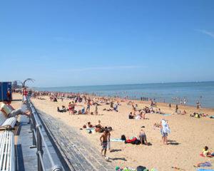 belgium-beaches
