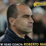 Роберто Мартинес стал новым менеджером национальной футбольной сборной Бельгии