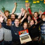 В Брюсселе растет количество стартапов