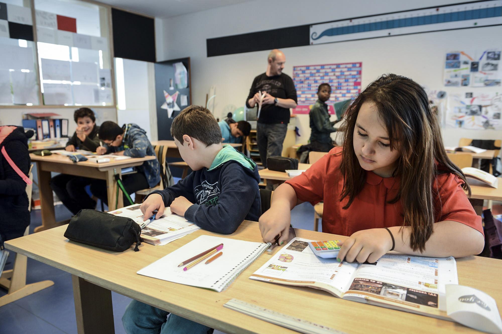 Belgium-education-system