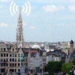Городская сеть WiFi в Брюсселе будет полностью обновлена