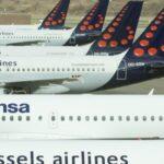 Brussels Airlines объявили о своей готовности к слиянию с Lufthansa