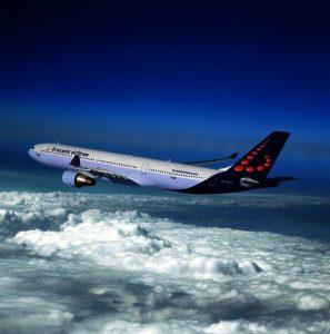 a-330-in-sky