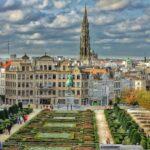 В Бельгии появится памятник жертвам терактов