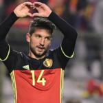 Победа бельгийских красных дьяволов в матче против сборной Эстонии 8-1