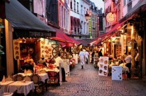 restaurants-in-brussels-belgium