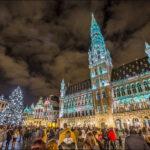 Мероприятия на выходные в Брюсселе