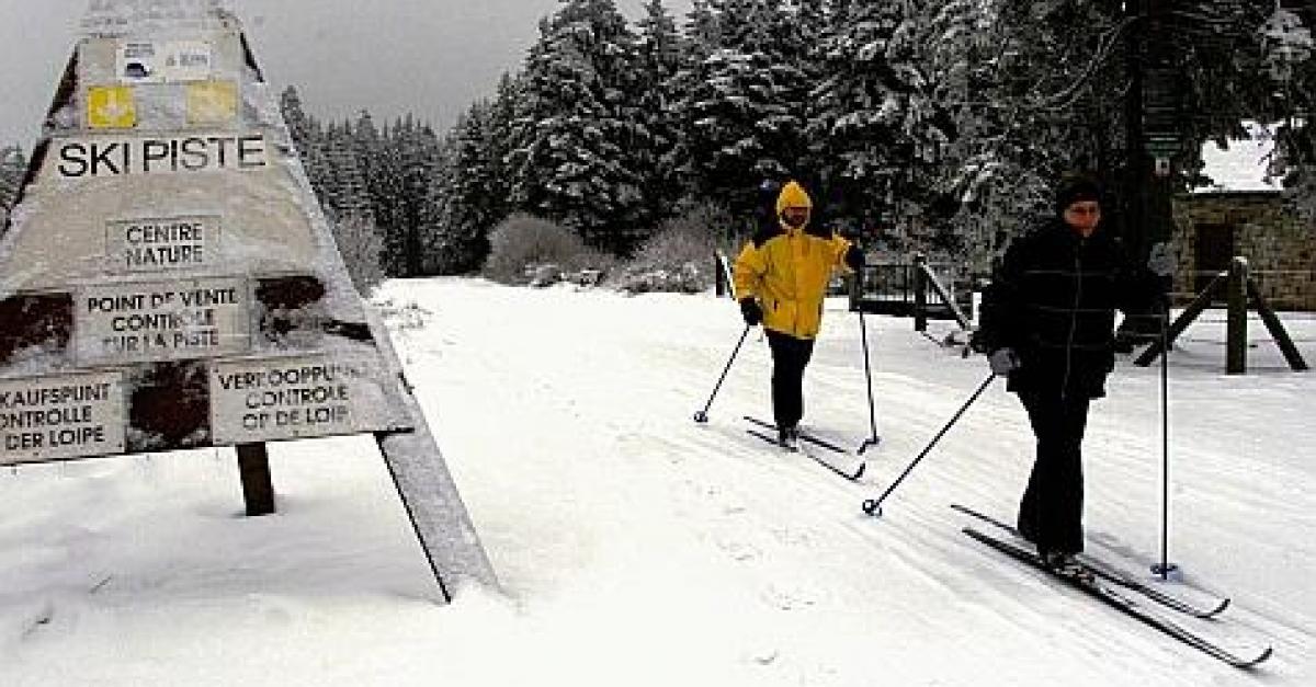 Ski-resorts-Belgium