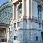 Количество посетителей Атомиума и музеев Брюсселя снизилось