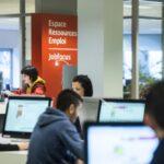 Число безработных в Брюсселе снизилось
