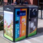 Эксперимент с «высокотехнологичными мусорными баками» имеет успех в Брюсселе