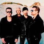 Ирландская рок-группа U2 посетит Брюссель в августе